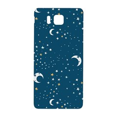 Celestial Dreams Samsung Galaxy Alpha Hardshell Back Case