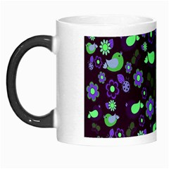 Spring night Morph Mugs