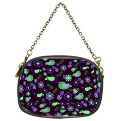 Spring night Chain Purses (One Side)