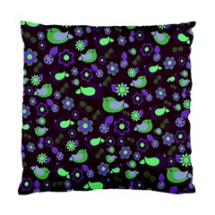Spring night Standard Cushion Case (Two Sides)