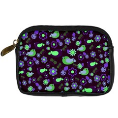 Spring night Digital Camera Cases