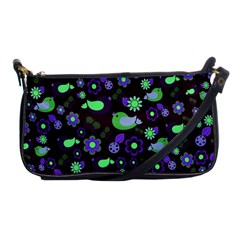 Spring night Shoulder Clutch Bags