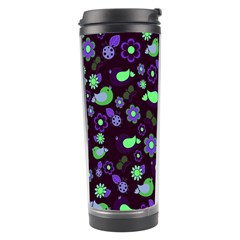 Spring night Travel Tumbler