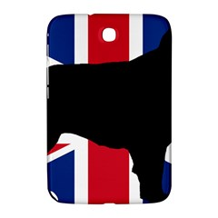 Flat Coated Retriever Silo England United Kingdom Samsung Galaxy Note 8.0 N5100 Hardshell Case