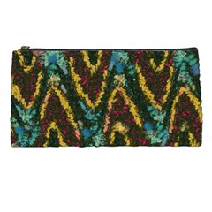 Painted waves                                                         Pencil Case