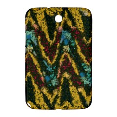 Painted waves                                                        			Samsung Galaxy Note 8.0 N5100 Hardshell Case