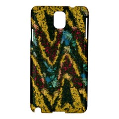Painted waves                                                        			Samsung Galaxy Note 3 N9005 Hardshell Case