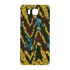 Painted waves                                                        			Samsung Galaxy Alpha Hardshell Back Case