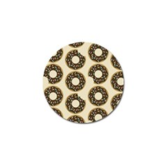Donuts Golf Ball Marker 10 Pack