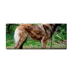 Leonberger Full Cosmetic Storage Cases