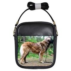 Leonberger Full Girls Sling Bags