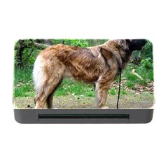 Leonberger Full Memory Card Reader with CF