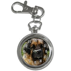 Leonberger 2 Key Chain Watches