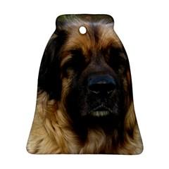 Leonberger 2 Ornament (Bell)