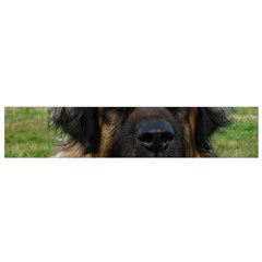 Leonberger 2 Flano Scarf (Small)