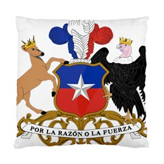 Coat of Arms of Chile Standard Cushion Case (One Side)