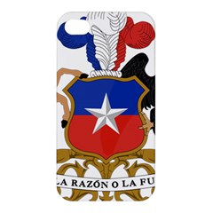Coat of Arms of Chile Apple iPhone 4/4S Hardshell Case