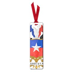 Coat of Arms of Chile Small Book Marks