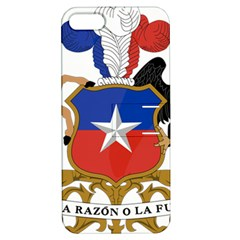Coat of Arms of Chile Apple iPhone 5 Hardshell Case with Stand