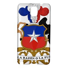 Coat of Arms of Chile Samsung Galaxy Note 3 N9005 Hardshell Case