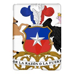 Coat of Arms of Chile Samsung Galaxy Tab S (10.5 ) Hardshell Case