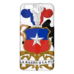 Coat of Arms of Chile iPhone 6 Plus/6S Plus TPU Case