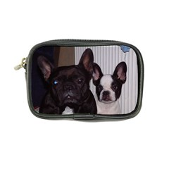 2 French Bulldogs Coin Purse