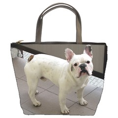 French Bulldog Full Bucket Bags
