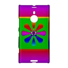 Flower Mosaic Nokia Lumia 1520