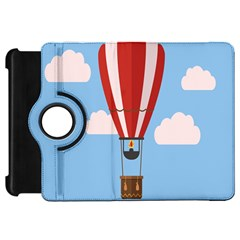 Air Ballon Blue Sky Cloud Kindle Fire HD 7