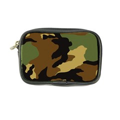 Army Camouflage Coin Purse
