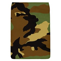 Army Camouflage Flap Covers (S)