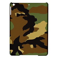 Army Camouflage iPad Air Hardshell Cases