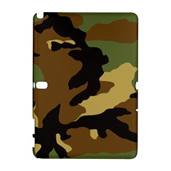 Army Camouflage Galaxy Note 1