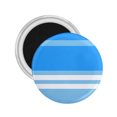 Blue Horizon Graphic Simplified Version 2.25  Magnets