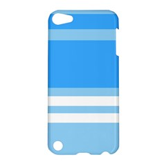 Blue Horizon Graphic Simplified Version Apple iPod Touch 5 Hardshell Case