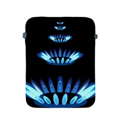Blue Flame Apple iPad 2/3/4 Protective Soft Cases