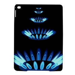 Blue Flame iPad Air 2 Hardshell Cases