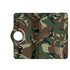 Army Shirt Grey Green Blue Kindle Fire HDX 8.9  Flip 360 Case