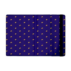 Blue Yellow Sign iPad Mini 2 Flip Cases