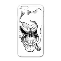 B2e491cb6324ce3c609b69cf26f022e4 Apple iPhone 6/6S White Enamel Case