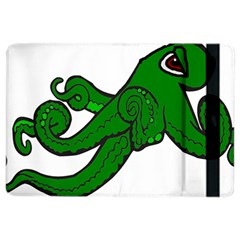 Tentacle Monster Green  iPad Air 2 Flip