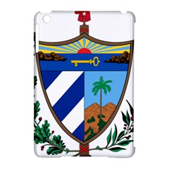 Coat of Arms of Cuba Apple iPad Mini Hardshell Case (Compatible with Smart Cover)