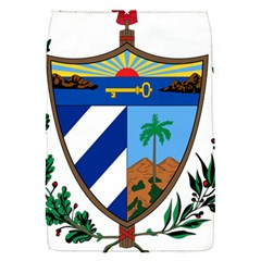 Coat of Arms of Cuba Flap Covers (S)
