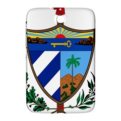 Coat of Arms of Cuba Samsung Galaxy Note 8.0 N5100 Hardshell Case