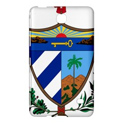 Coat of Arms of Cuba Samsung Galaxy Tab 4 (7 ) Hardshell Case