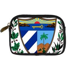 Coat of Arms of Cuba Digital Camera Cases