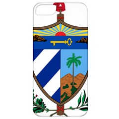 Coat of Arms of Cuba Apple iPhone 5 Classic Hardshell Case