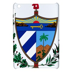 Coat of Arms of Cuba Apple iPad Mini Hardshell Case