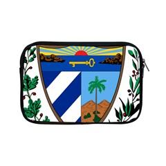 Coat of Arms of Cuba Apple iPad Mini Zipper Cases